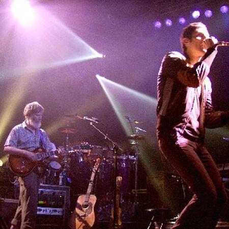 03/25/05 The Fillmore Auditorium, Denver, CO