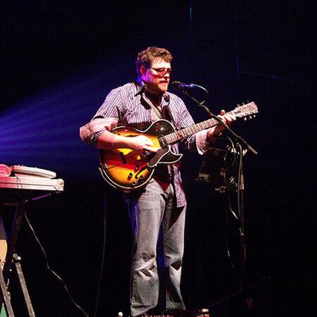 11/01/07 Palace Theatre, Albany, NY