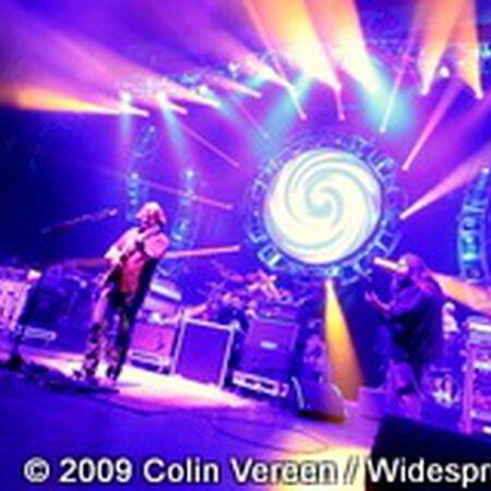 11/22/09 Riverside Theater, Milwaukee, WI