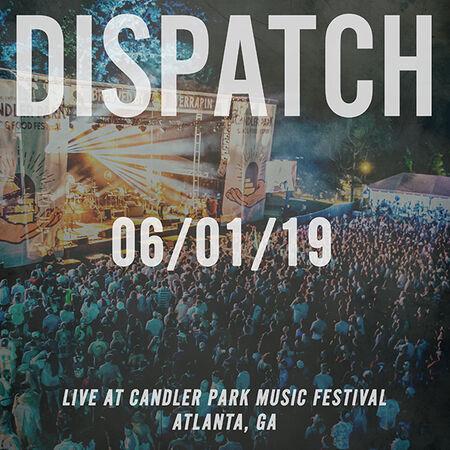 06/01/19 Candler Park Music Festival, Atlanta, GA
