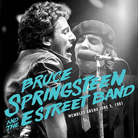 06/05/81 Wembley Arena, London, UK