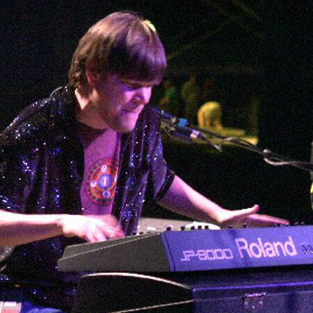 03/12/05 Langerado Music Festival, Sunrise, FL