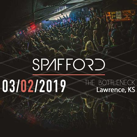 03/02/19 The Bottleneck, Lawrence, KS