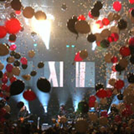 12/31/08 Hammerstein Ballroom, New York, NY
