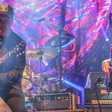 10/02/17 House of Blues, Houston, TX
