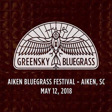 05/12/18 Aiken Bluegrass Festival, Aiken, SC