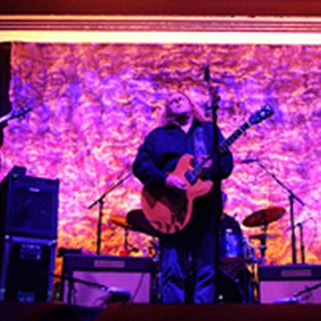 09/24/15 Newport Music Hall, Columbus, OH