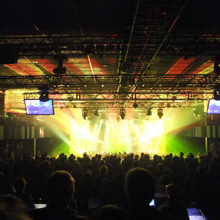 12/29/09 Nokia Theatre, New York, NY