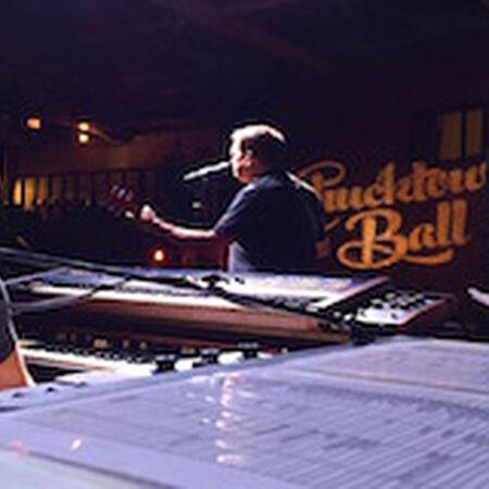 09/24/15 Music Farm, Charleston, SC