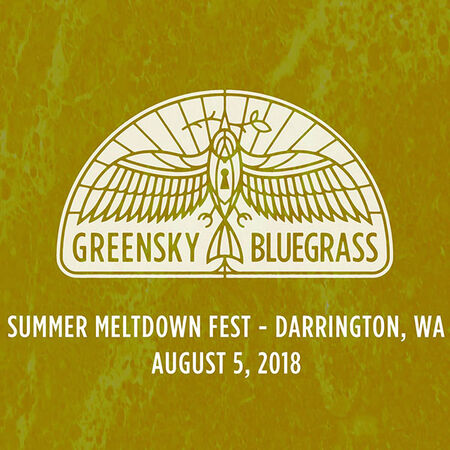 08/05/18 Summer Meltdown, Darrington, WA