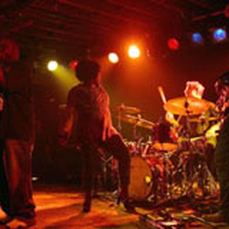 02/25/06 Tipitina's, New Orleans, LA