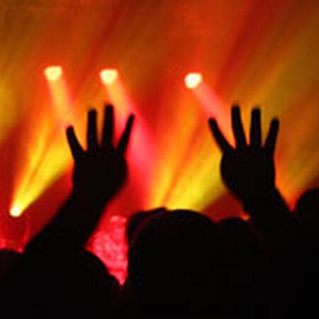 10/22/09 The Showbox, Seattle, WA