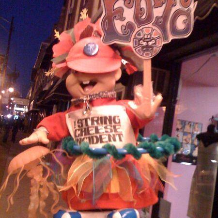 10/04/08 Portage Theater, Chicago, IL