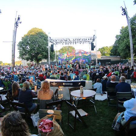 06/25/16 Prescott Park Americana Festival, Portsmouth, NH