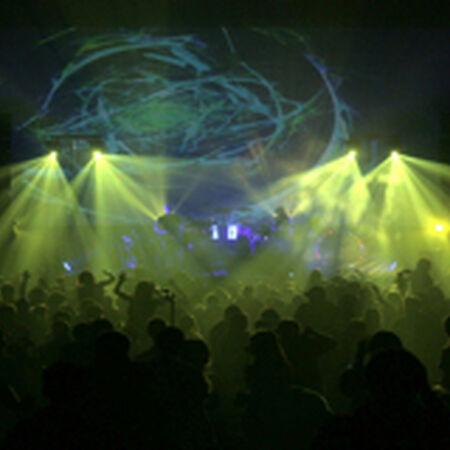 06/18/11 The Wiltern, Los Angeles, CA
