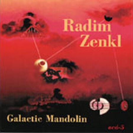 Galactic Mandolin