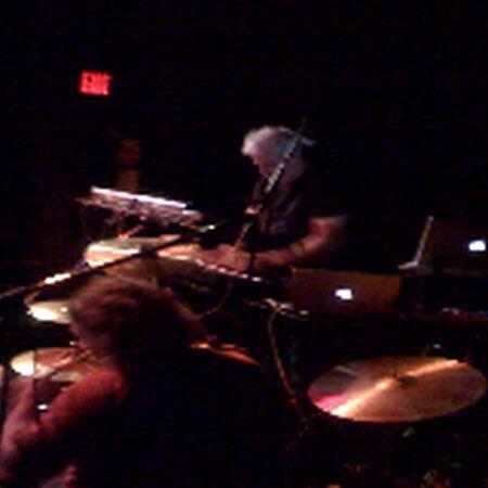 11/05/08 Vaudeville Mews, Des Moines, IA