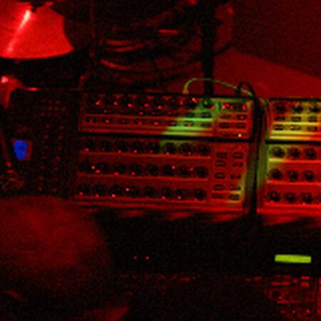 10/14/08 Club Metronome, Burlington, VT