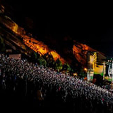 09/08/12 Red Rocks Amphitheatre, Morrison, CO