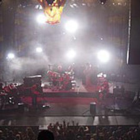 12/12/03 Paramount, Seattle, WA