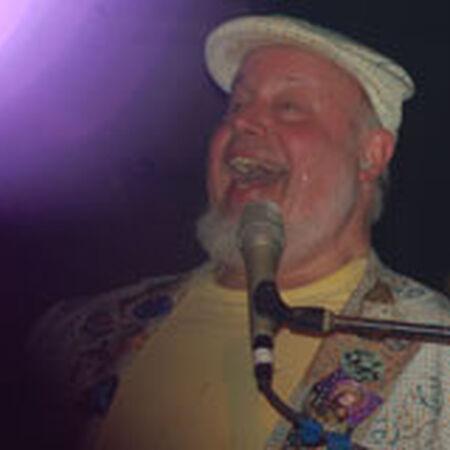 02/08/08 Mardi Gras World, Algiers, LA