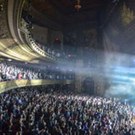 01/18/14 Live At The Beacon Theatre, New York, NY
