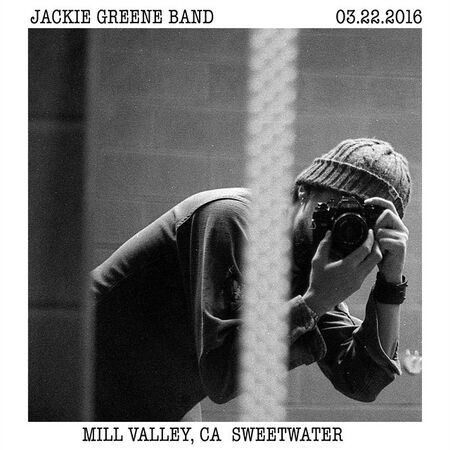 03/22/16 Sweetwater Music Hall, Mill Valley, CA