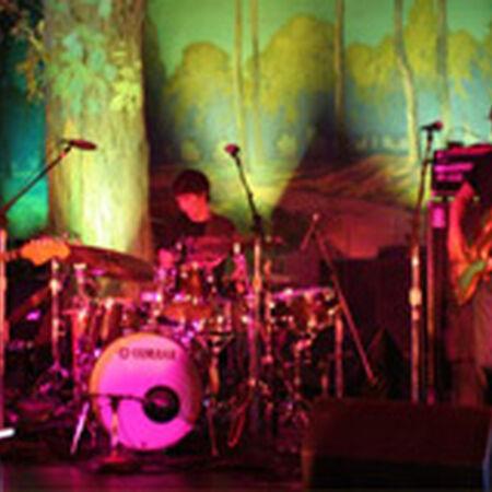 07/25/09 Regency Ballroom , San Francisco, CA