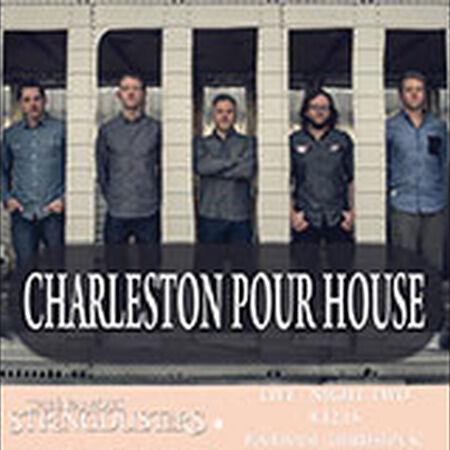 08/12/15 The Pour House, Charleston, SC