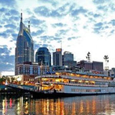 10/31/09 War Memorial Auditorium, Nashville, TN
