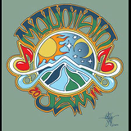 06/03/11 Mountain Jam, Hunter, NY