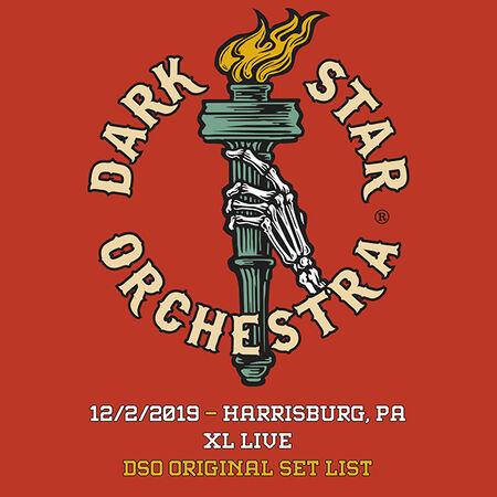 12/02/19 Club XL, Harrisburg, PA