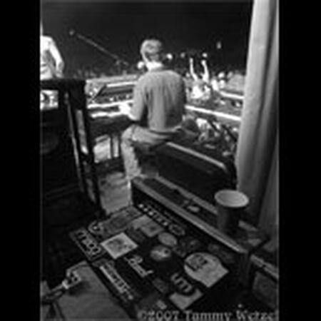 11/17/07 WorkPlay Soundstage, Birmingham, AL