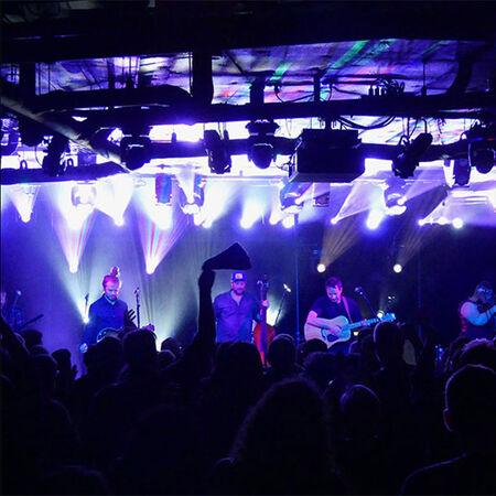 11/15/18 Union Stage, Washington, DC