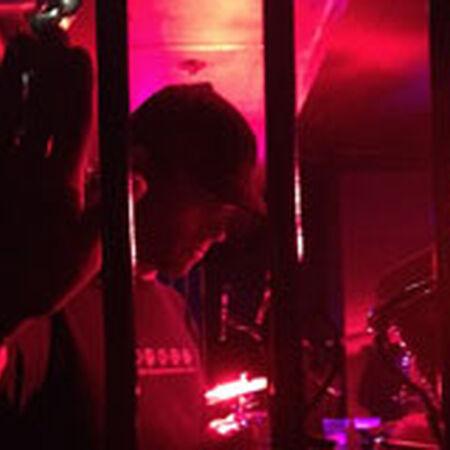 03/19/12 O2 Academy Islington, London, GB