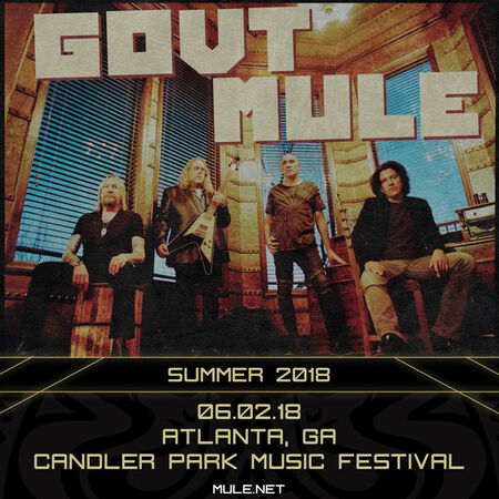 06/02/18 Candler Park, Atlanta, GA