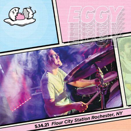 05/14/21 Flour City Station, Rochester, NY