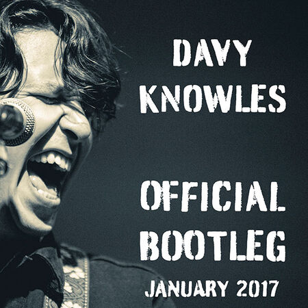 Official Bootleg #1 - January 2017