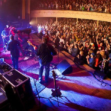 11/28/11 Downtown, Nashville, TN