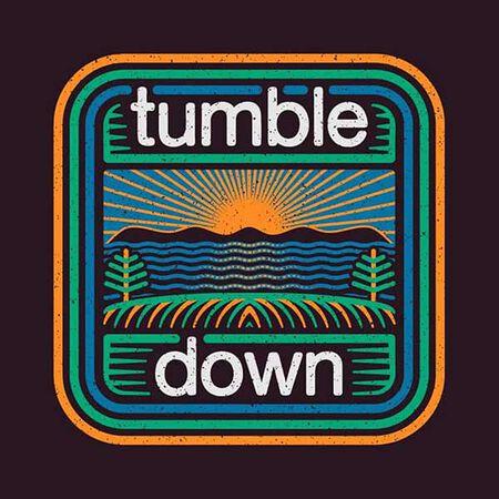 07/26/19 Tumble Down - Early Show, Burlington, VT
