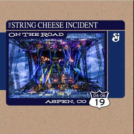 04/06/19 The Apres, Aspen, CO
