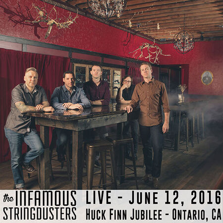 06/12/16 Huck Finn Jubliee, Ontario, CA