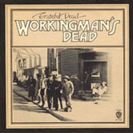 Workingman's Dead [HD]