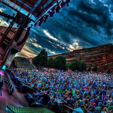 07/05/12 Red Rocks Amphitheatre, Morrison, CO
