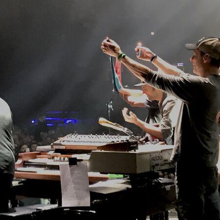 02/17/18 Exploreasheville.com Arena, Asheville, NC