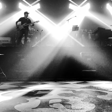 02/18/18 WhigFest Music & Arts Festival , Tampa, FL