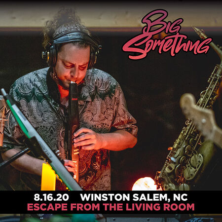 08/16/20 Escape From The Living Room, Winston Salem, NC