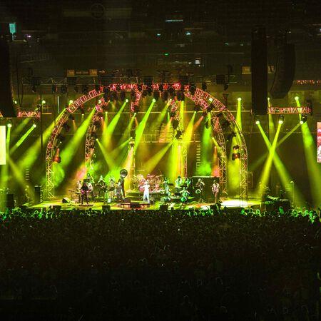03/11/14 New Orleans Arena, New Orleans, LA