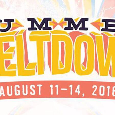 08/14/16 Summer Meltdown, Darrington, WA