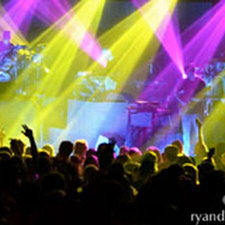 10/23/11 Jefferson Theatre, Charlottesville, VA